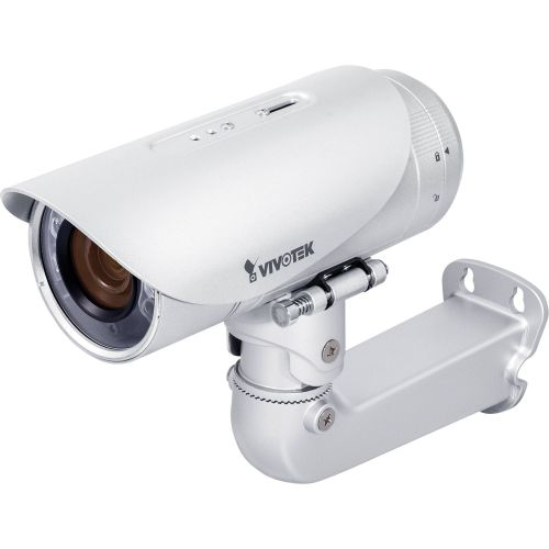 Camera Ip Vivotek Ib8381-e  Bullet  Cmos 5 Mp