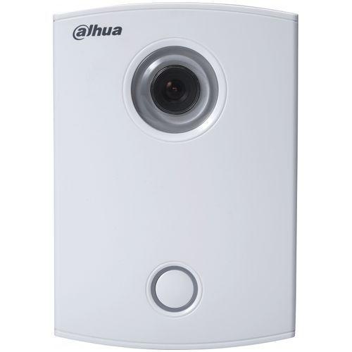 Post exterior videointerfon Dahua VTO5000C, Camera CMOS color, 600 linii TV, Audio bidirectional
