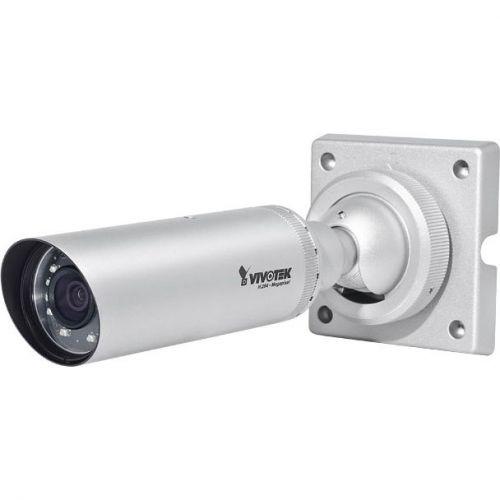 Camera Ip Vivotek Ib8354-c  Bullet  Cmos 1.3mp