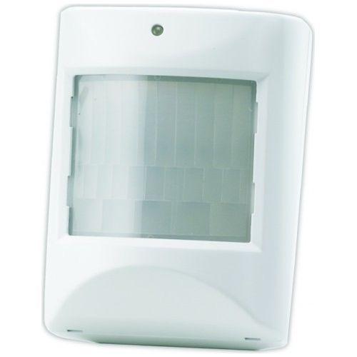 Modul Smart Home Vision Senzor De Miscare Cu Senzor De Temperatura Incorporat Zp3102  Z-wave