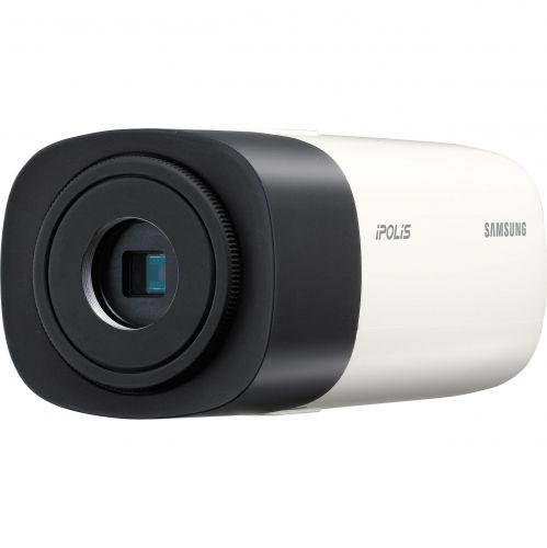 Camera Ip Samsung Snb-8000  Box  Cmos 6mp