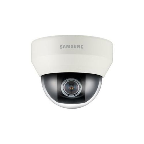 Camera Ip Samsung Snd-5083  Dome  Cmos 1.3mp
