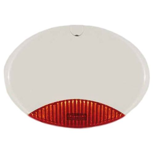 Sirena AMC Iside 140, Exterior, Nivel zgomot 100 dB