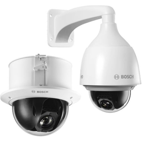 Camera IP Bosch NEZ-5230-EPCW4, Dome, CMOS 2.48MB