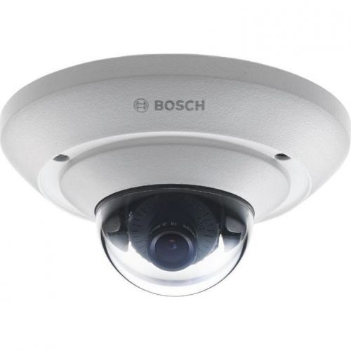 Camera Ip Bosch Nuc-21002-f2  Dome  Cmos Vga