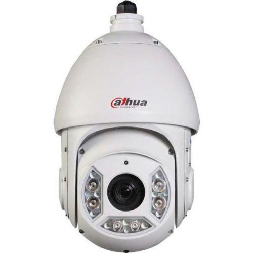 Camera Analogica Dahua Dh-sd6c66e-h  Speed Dome  C