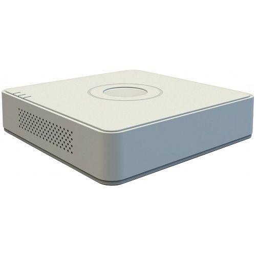 Dvr Digital Video Recorder Hikvision Ds-7108hghi-sh  Tvi  8 Canale