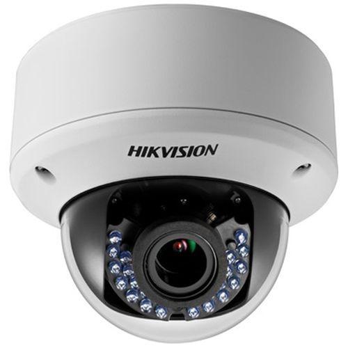 Camera Analogica Hikvision Ds-2ce56c5t-avpir3  Tvi