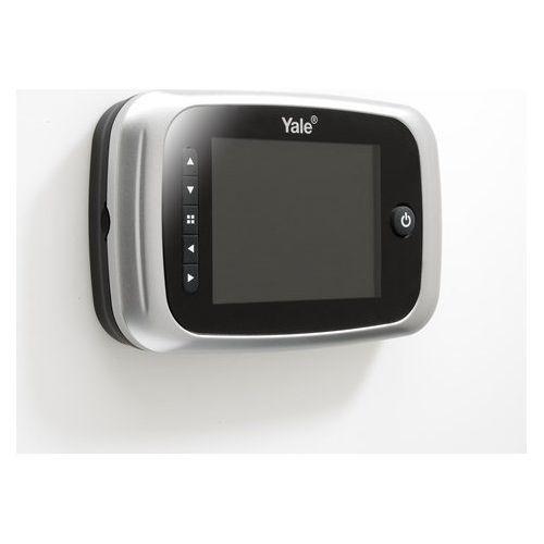 Accesoriu Control Acces Yale Vizor Electronic Cu I