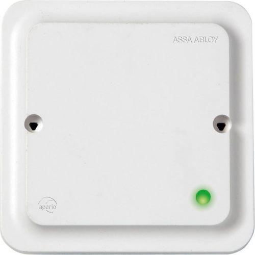 Accesoriu control acces Assa Abloy Interfata HUB AH30, 1-8 RS485