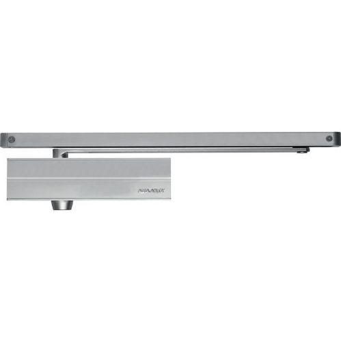 Amortizor Assa Abloy DC135-EV1-, Hidraulic, mecanism pinion