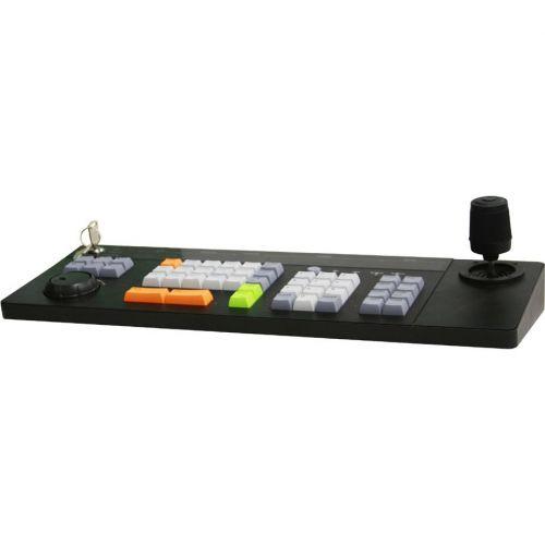 Accesoriu supraveghere Hikvision DS-1004KI, Controller cu cheie, 3 axe