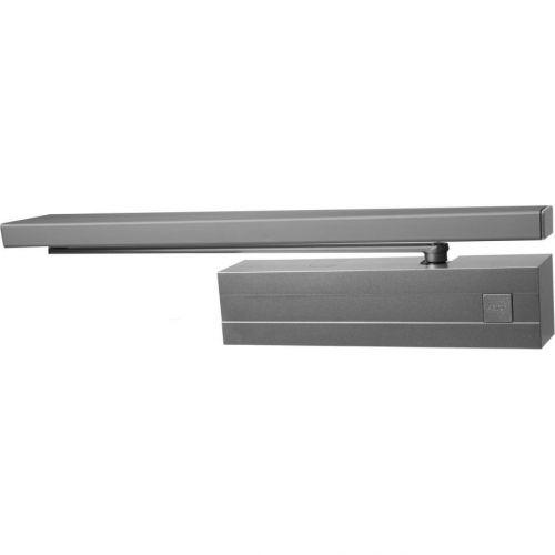 Accesoriu control acces Abloy FD460 100500, Sistem electromecanic pentru blocare usa in pozitie deschisa si inchidere automata