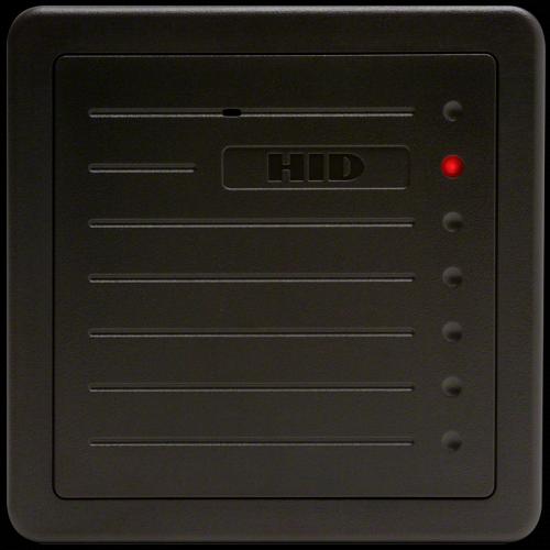 Cititor HID Proximitate ProxPro 5352, interfata Seriala