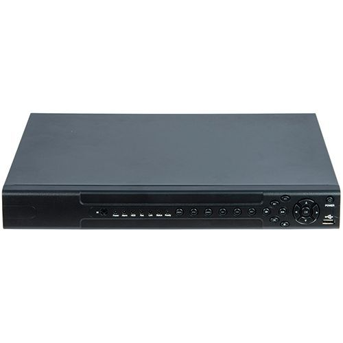 NVR Network Video Recorder Asrock AS-698DPL/POE, 8 canale video, REC FHD 1080p, 2x SATA