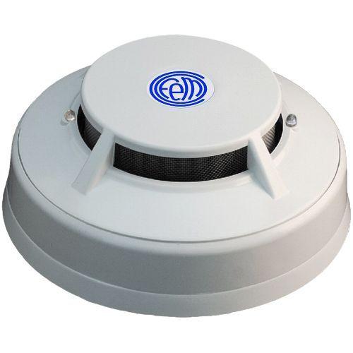 Detector conventional Cofem Optic de fum A35BS