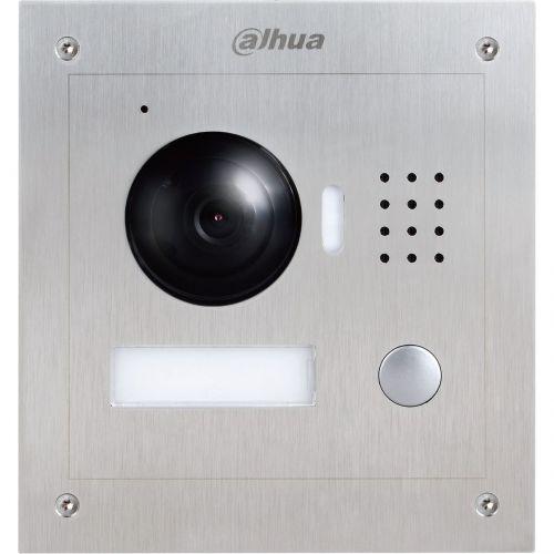 Post exterior videointerfon Dahua VTO2000A-C, IP Modular Panou Control