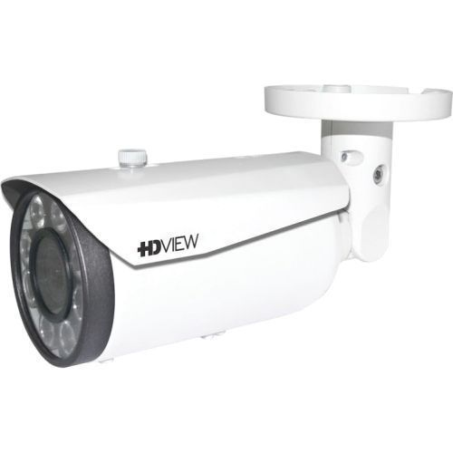 Camera Analogica HD VIEW AHB-2SVIR3, 4-in-1, Bullet, 2MP 1080p, CMOS Sony 1/2.9 inch, 2.8-12mm, 8 LED, IR 50-60m, Carcasa metal