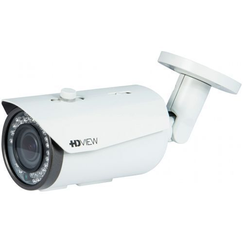 Camera Analogica HD VIEW AHB-2SVIR2, 4-in-1, Bullet, 2MP 1080p,  CMOS Sony 1/2.9 inch, 2.8-12mm, 40 LED, IR 40m, Carcasa metal