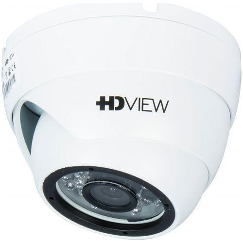 Camera Analogica HD VIEW AHD-2SFIR1, 4-in-1, Dome, 2MP 1080p,  CMOS Sony 1/2.9 inch, 3.6mm,, 24 LED, IR 20m, Carcasa metal