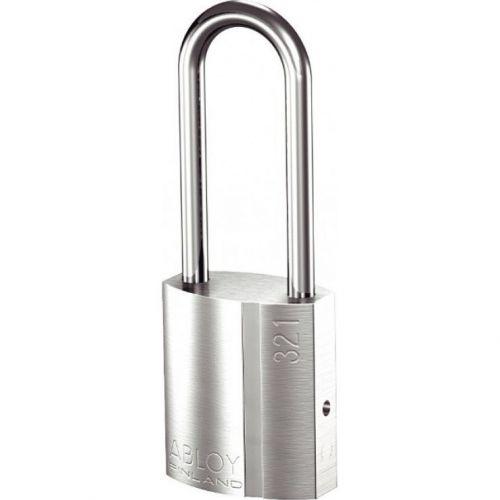 Accesoriu control acces Abloy PL321N 13606035, Lacat cu veriga 50 mm