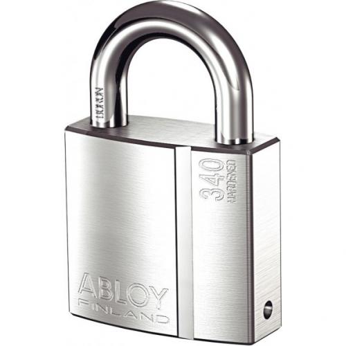 Accesoriu control acces Abloy PL340N 13606121, Lacat PROTEC cu veriga 25 mm