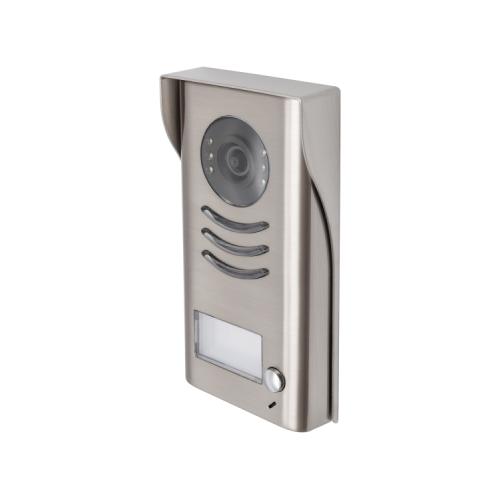 Post Exterior Videointerfon Oem Dt591/c/rh  Metalic Aplicat Pentru Un Apartament