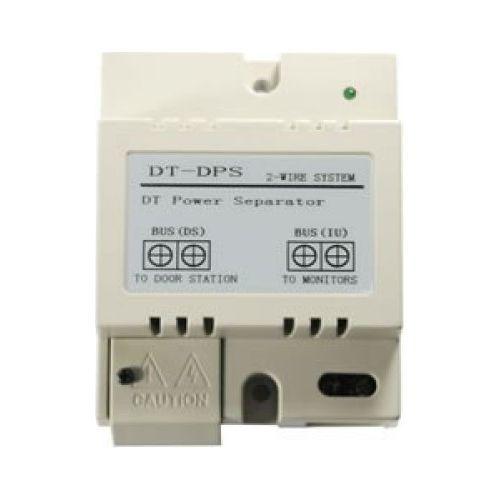 Accesoriu Interfonie Oem Separator De Putere Pentru Sistemele Pe 2 Fire