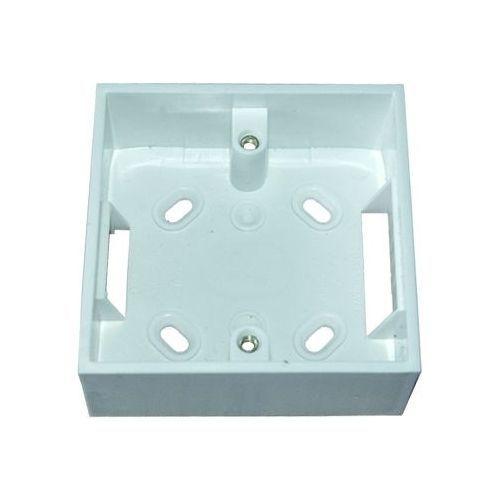 Accesoriu Control Acces Oem Box-01  Cutie Plastic Alb