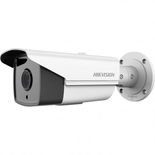 Camera Analogica Hikvision DS-2CE16D0T-IT3, TVI, Bullet, 2MP, 3.6mm, EXIR 1 LED Array, IR 40m