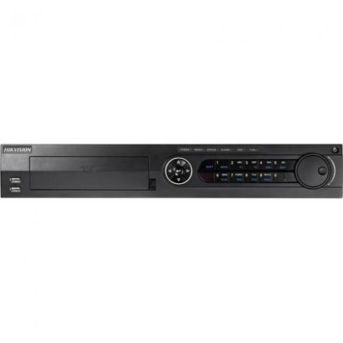 DVR Digital Video Recorder Hikvision DS-7316HQHI-SH, TVI, 16 canale video
