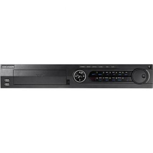 DVR Digital Video Recorder Hikvision DS-7332HGHI-SH, TVI, 32 canale