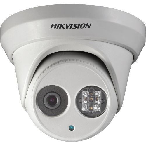Camera IP Hikvision DS-2CD2342WD-I, IP, Dome, 4MP, 4mm, EXIR 1 LED Array, IR 30m, WDR 120dB, H.264+, Motion Detection, PoE .3af, Rating IP67