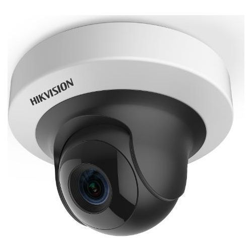 Camera IP Hikvision DS-2CD2F42FWD-IWS, IP Mini IR PT Camera, CMOS 4MP
