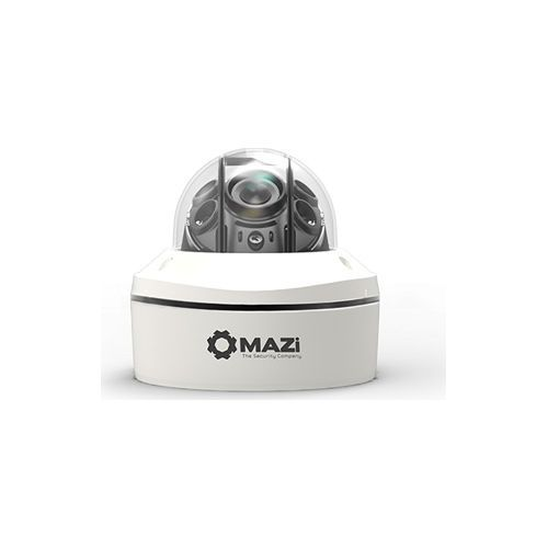 Camera Analogica Mazi Hve-21smvr  Dome  Hd-sdi  Cm