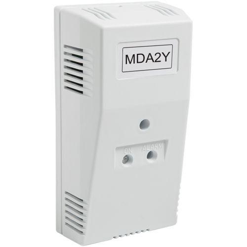 Accesoriu detectie incendiu Cofem Modul adresabil pentru actionarea altor sisteme, MDA2Y