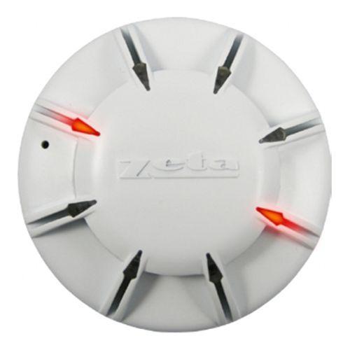 Detector Conventional Zeta Optic De Fum Mkii-op