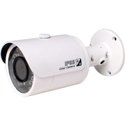 Camera IP Dahua IPC-HFW1120S, Bullet, CMOS 1.3 MP