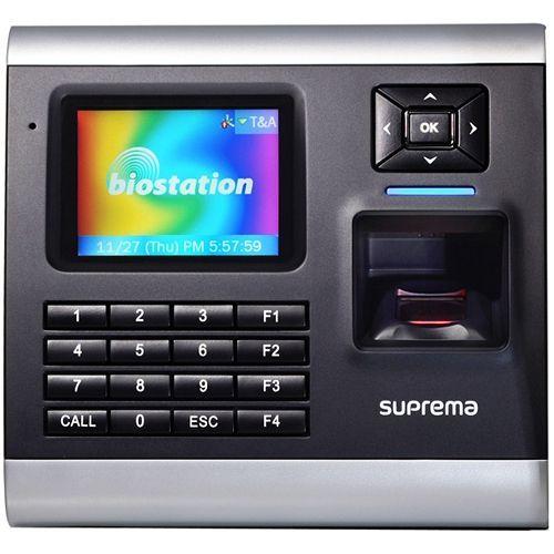 Biometric Suprema Biostation  Senzor Amprenta Digi