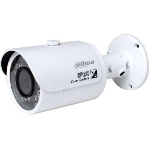 Camera IP Dahua IPC-HFW1300S, Bullet, CMOS 3MP