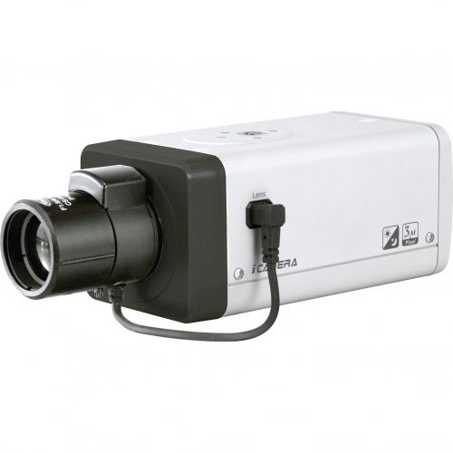 Camera IP Dahua IPC-HF3300P, Box, CMOS 3 MP