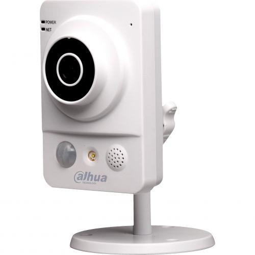 Camera IP Dahua IPC-K200W, Cube, CMOS 2MP