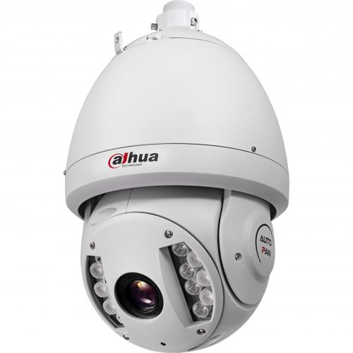 Camera IP Dahua SD6980-HN, Speed Dome, CCD 1.3MP