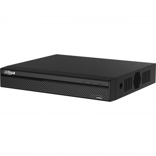 DVR Digital Video Recorder Dahua HCVR4104HS-S3, Tribrid (HDCVI, Analogic + IP), 4 + 1 canale