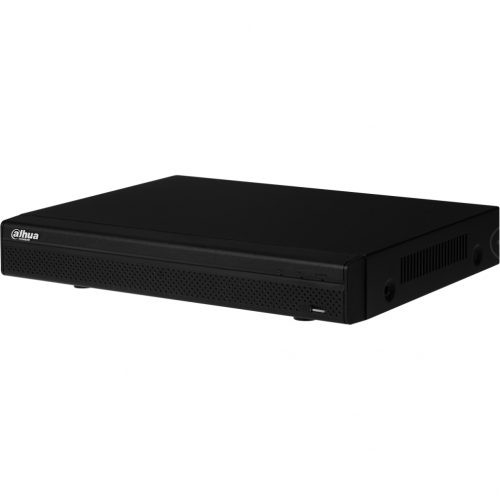 DVR Digital Video Recorder Dahua HCVR4108HE-S3, Tribrid (HDCVI, Analogic + IP), 8 + 2 canale