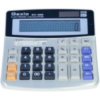Dispozitiv spionaj SPY Camera video ascunsa in calculator de birou