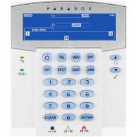 Tastatura alarma PARADOX K35, 32 zone