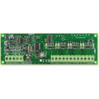Modul alarma PARADOX Extensie ZX8, 8 zone + 1 PGM