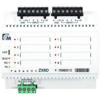 Modul alarma PARADOX Extensie ZX8D, 8 zone