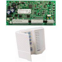 Centrala DSC PowerSeries PC1616, 6 zone + Tastatura PC1555